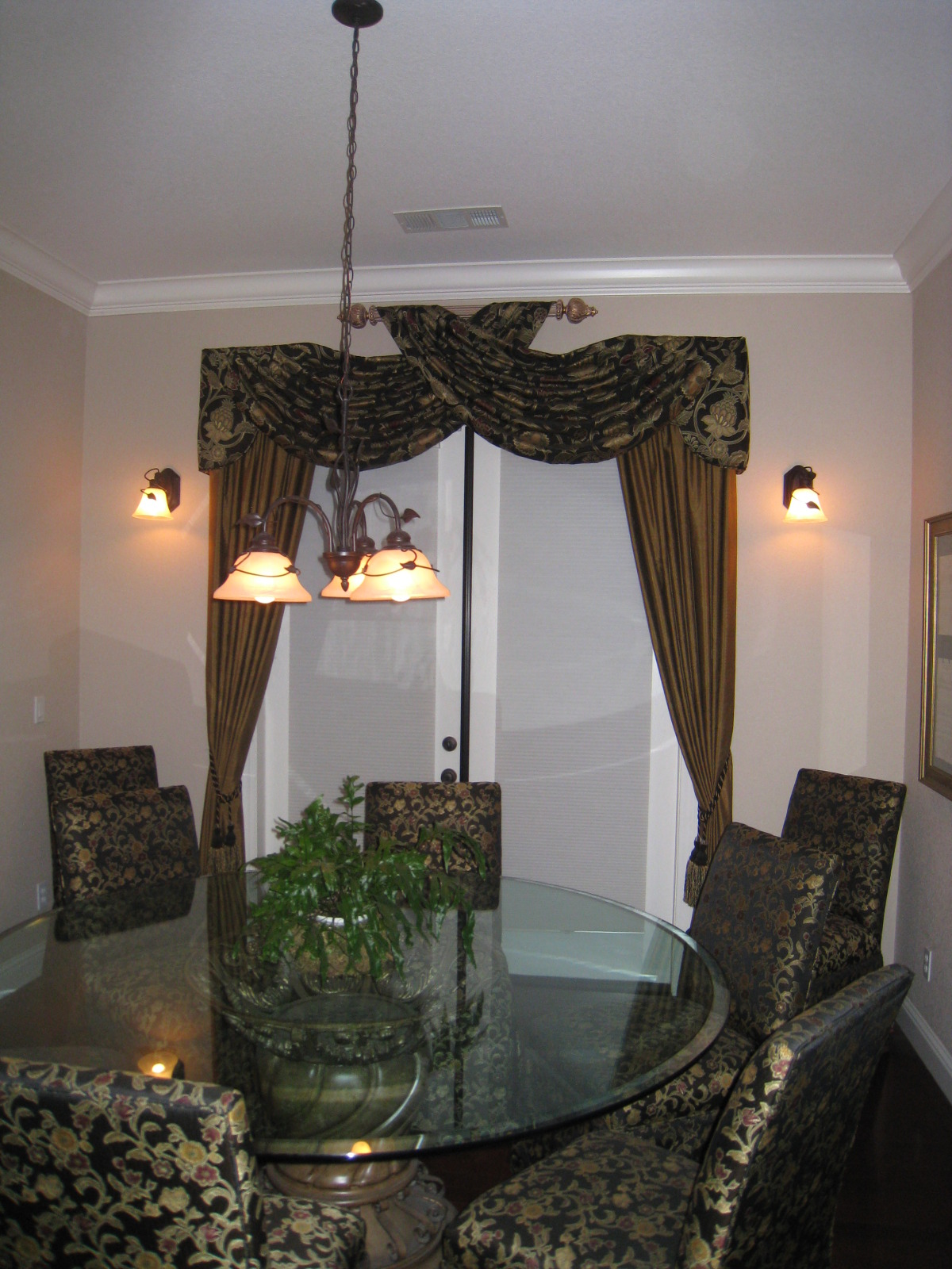 DJ Interior Designs, Inc.